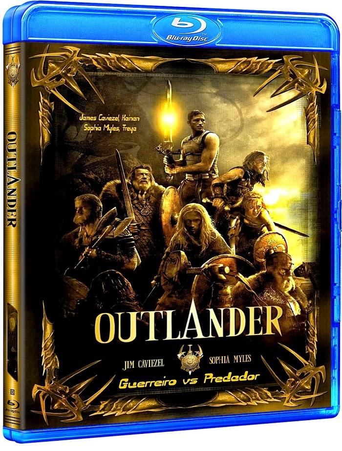 Blu Ray Vs 1080p: Guerreiro Vs Predador (2009) Blu-Ray 1080p Dublado Torrent