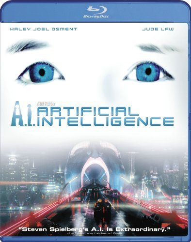 filme ai inteligencia artificial dublado rmvb